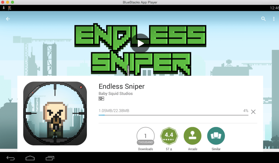 Endless Sniper for PC 7