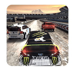 Rally Racer Dirt for PC 1