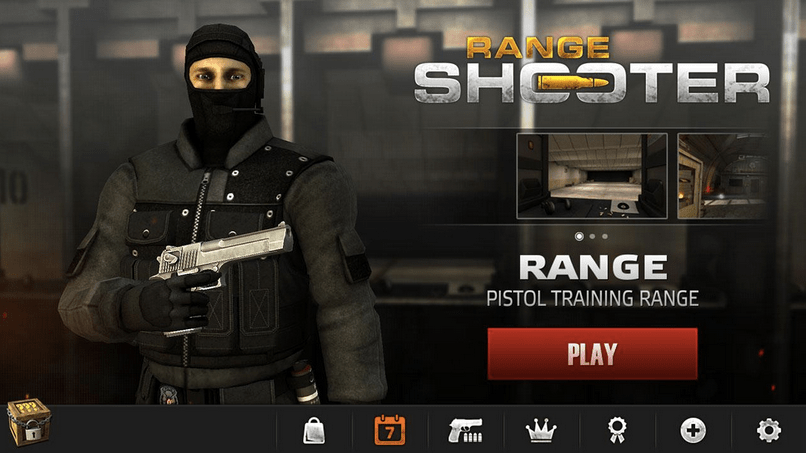 Range Shooter APK 3