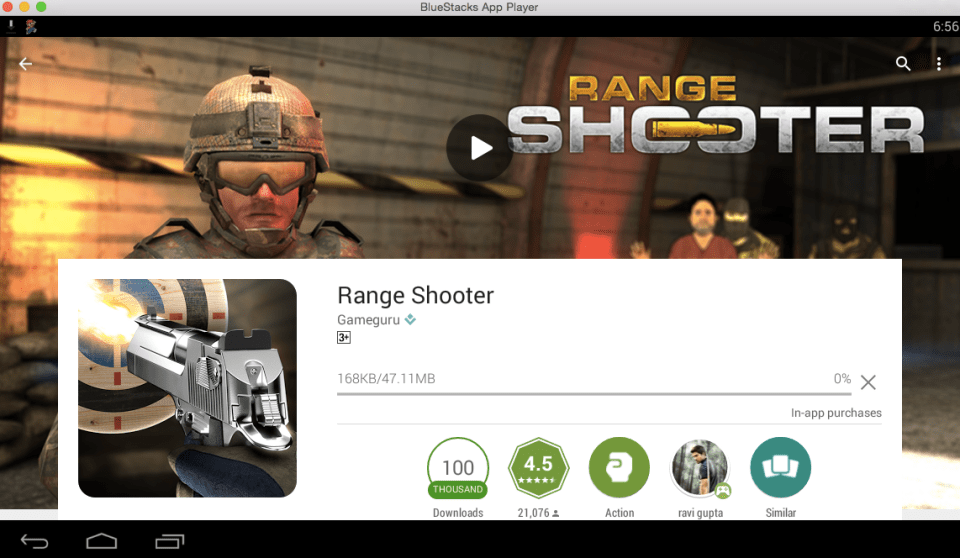 Range Shooter for PC 7