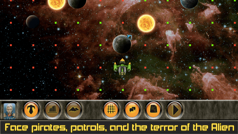 Star Traders RPG APK 4