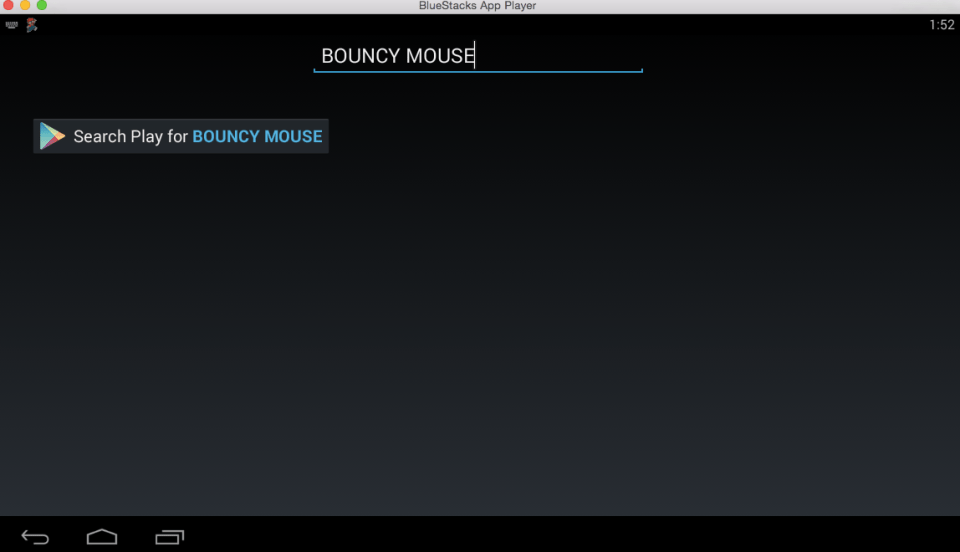 Bouncy Mouse for PC 4