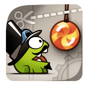 Cut The Rope Time Travel APK 1