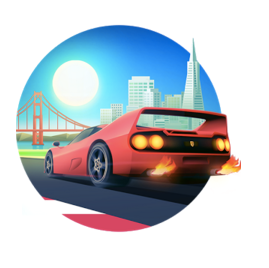 Horizon Chase for PC 1