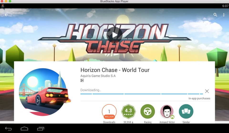 Horizon Chase for PC 7