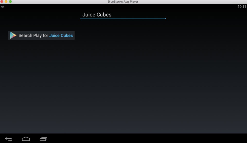 Juice Cubes for PC 4