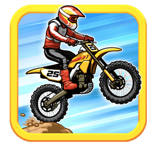 Mad Skills Motocross for PC 1