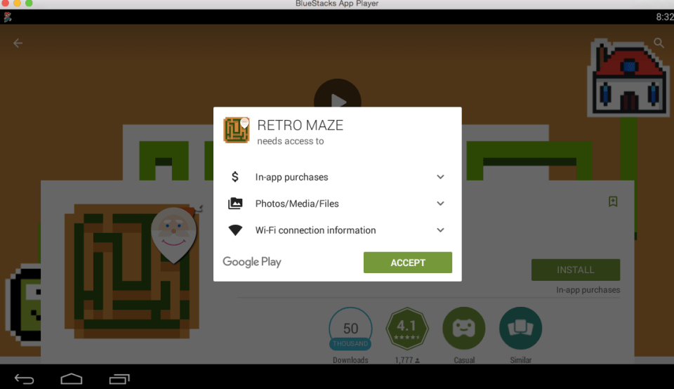 Retro Maze for PC 6