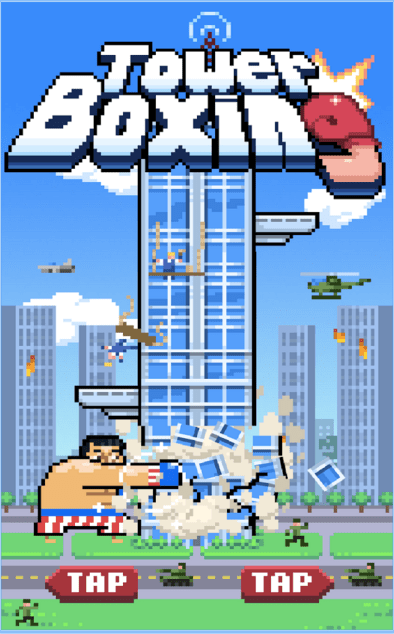 Tower Boxing APK 2