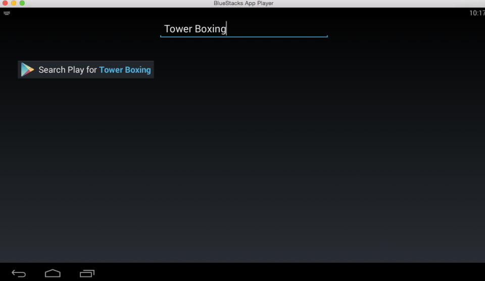 Tower Boxing for PC 4