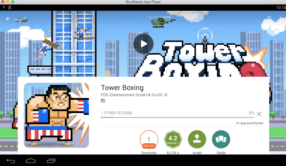 Tower Boxing for PC 7