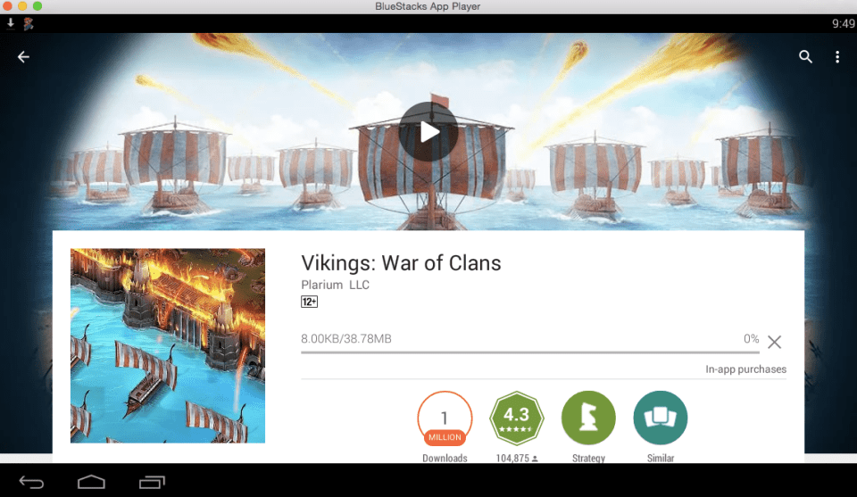 Vikings War of Clans for PC 7