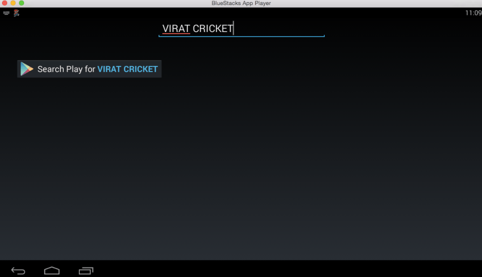 Virat Cricket for PC 7