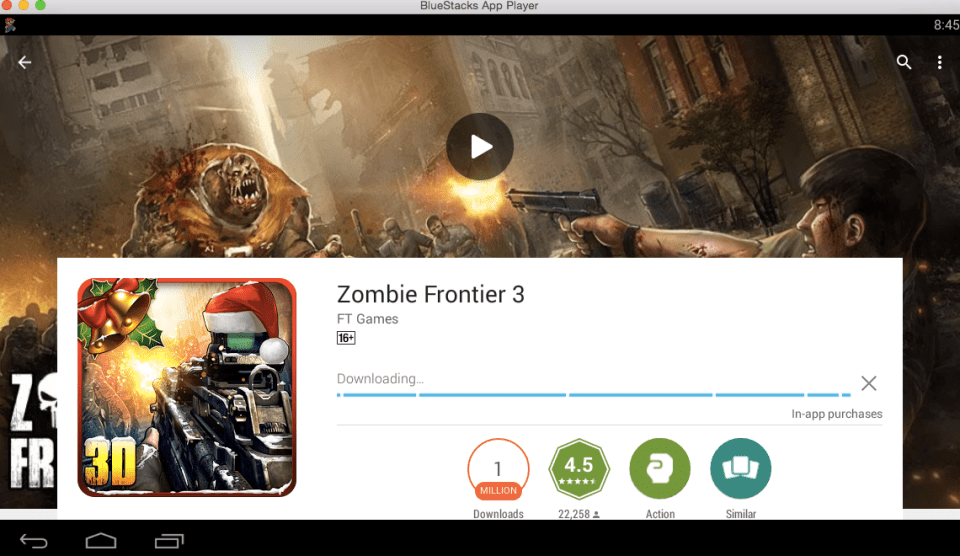 Zombie Frontier 3 for PC 7