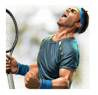 Ultimate Tennis for PC 1