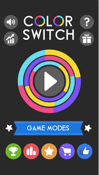 Color Switch APK 2