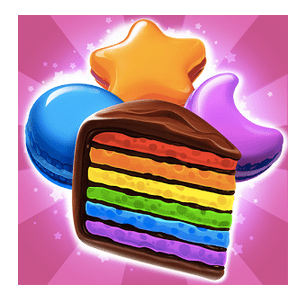 Cookie Jam APK 1