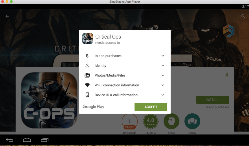 Critical Ops for PC 6