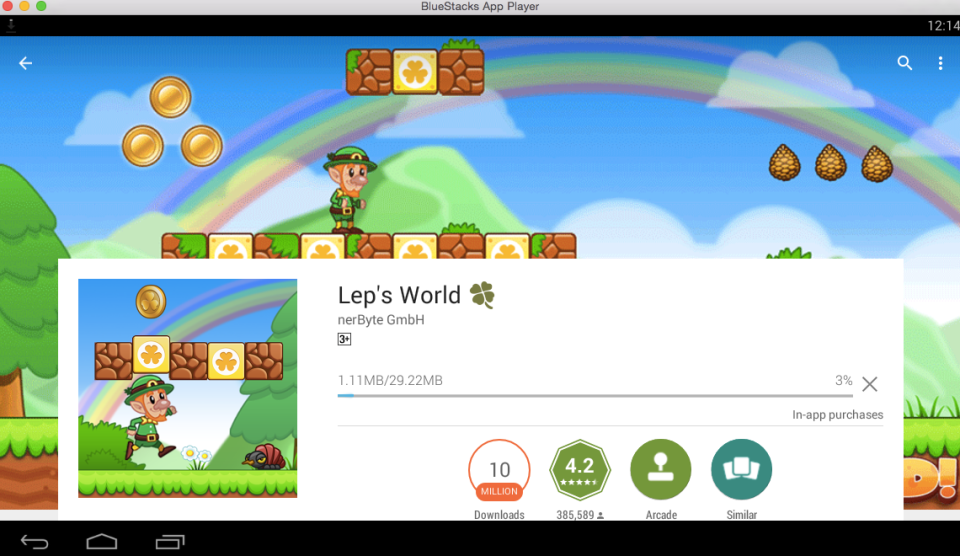 Lep's World for PC 7