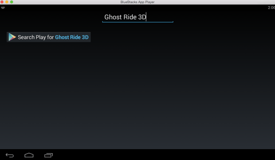 Ghost Ride 3D for PC 5