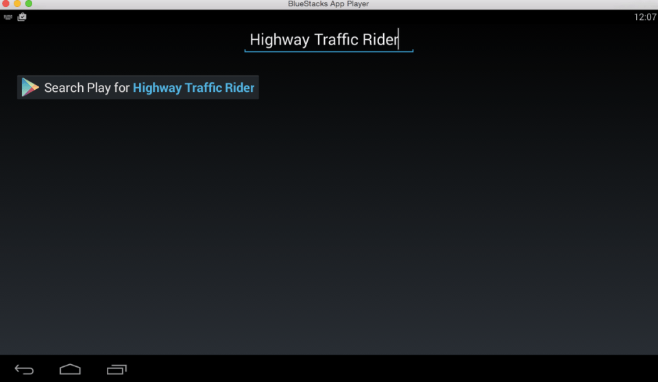 Highway Traffic Rider for PC, Highway Traffic Rider for PC Free, Highway Traffic Rider for PC Free Download 4