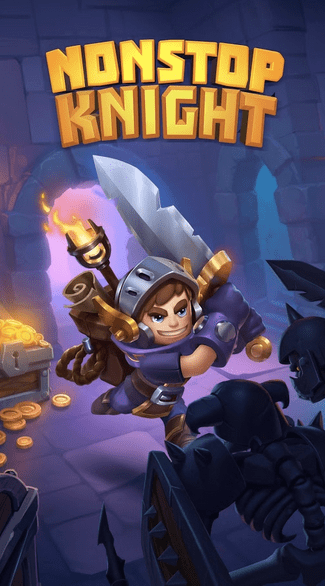 Nonstop Knight APK 2