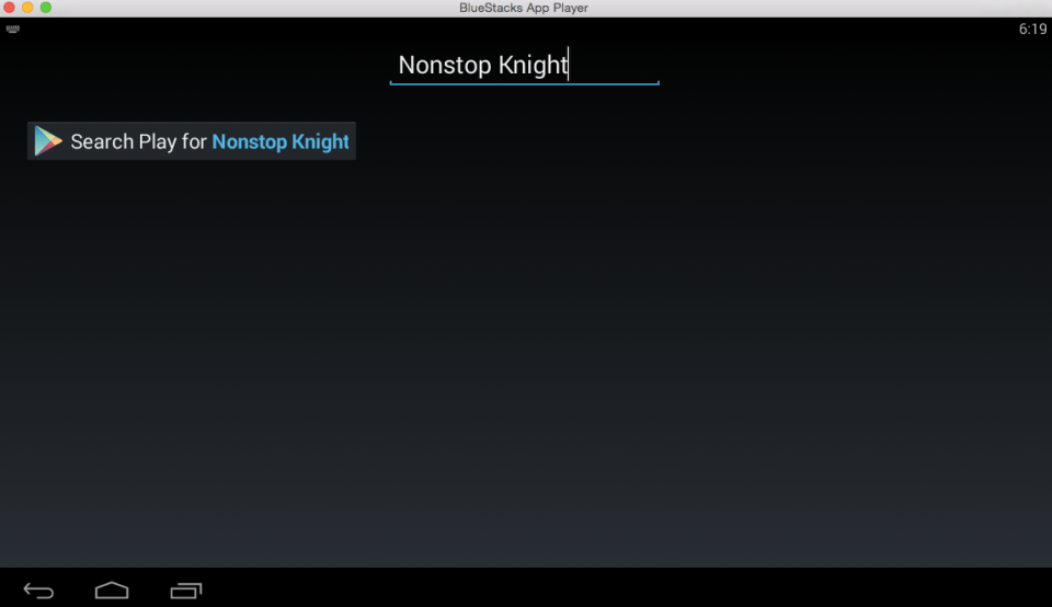 Nonstop Knight for PC 4