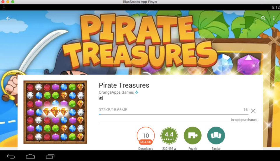 Pirate Treasures for PC 7