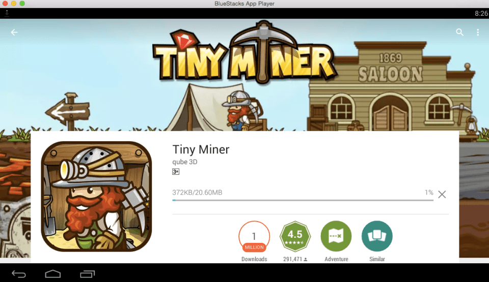 Tiny Miner for PC 7