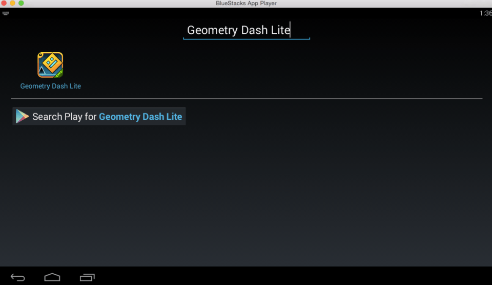 Geometry Dash Lite for PC 4