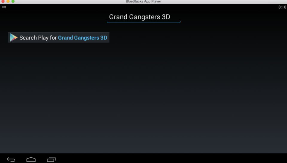 Grand Gangsters 3D for PC 4