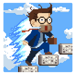 Infinite Stairs APK 1