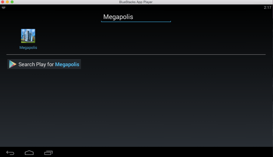 Megapolis for PC 4