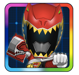 Power Rangers Dash APK 1
