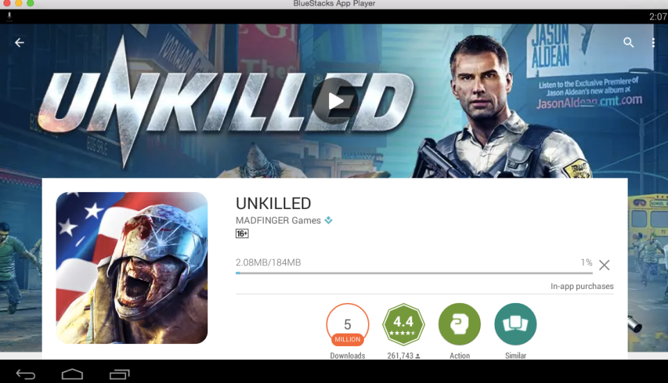 UNKILLED for PC 7