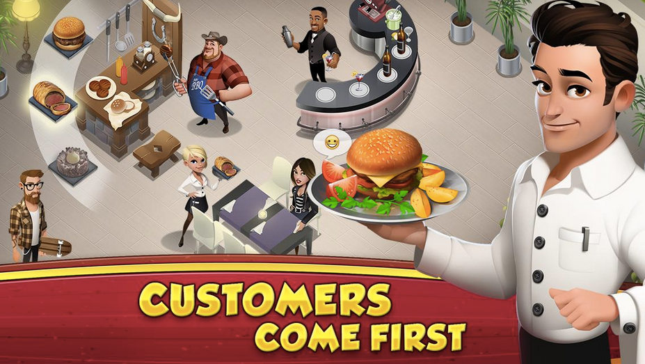 World Chef APK 3