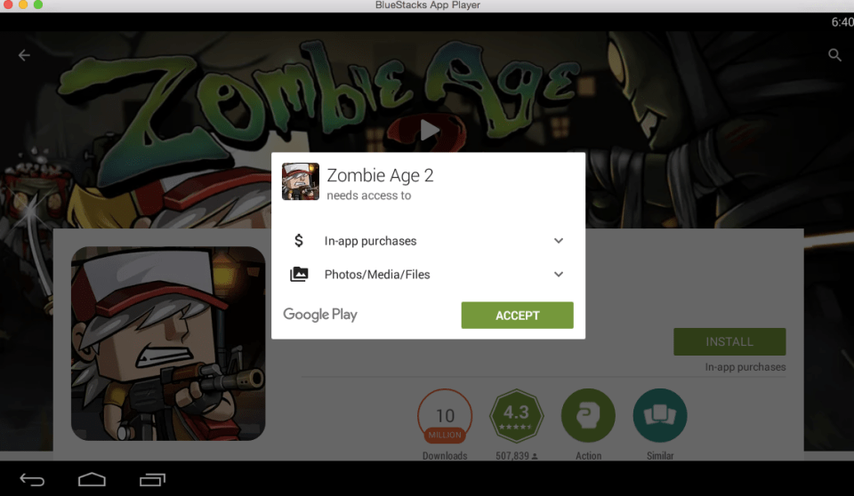 Zombie Age 2 for PC 6
