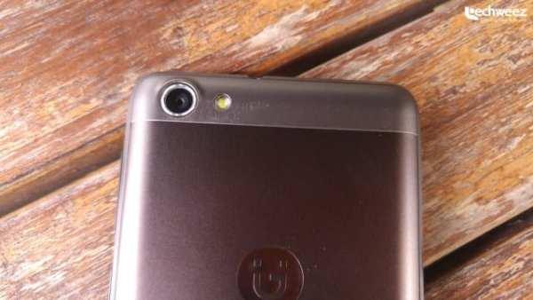 Gionee M6 Lite Camera