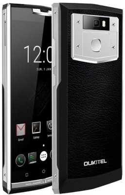 Oukitel K10000 Pro specs and price