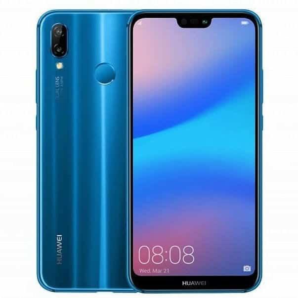 Huawei P20 Lite 1