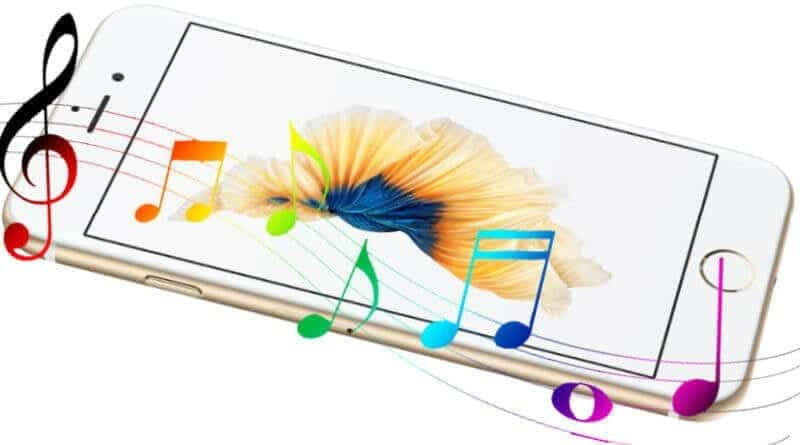 Make iPhone Ringtone MP3 F