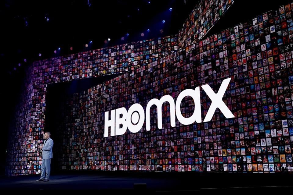 Download HBO Max Movies Phone
