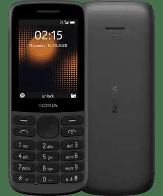 Nokia 215 4 G