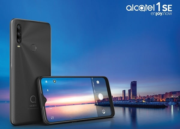 Alcatel 1sp (2020)