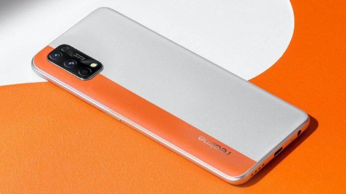 Realme 7 Pro Limited Edition