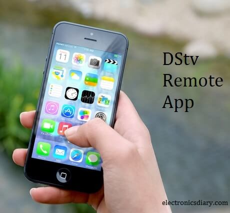 Use DStv Remote Control App
