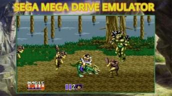 Sega Md Emulator With Ggens