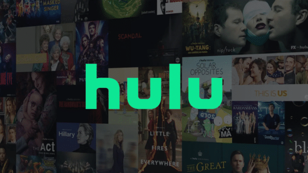 Hulu Entertainment