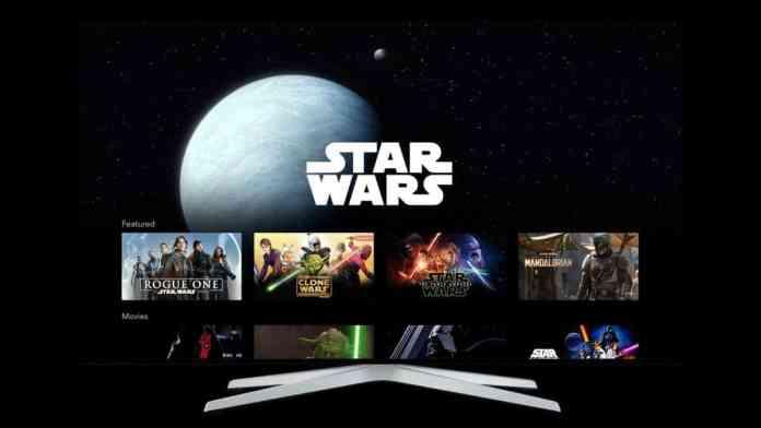 Disney Star Movies