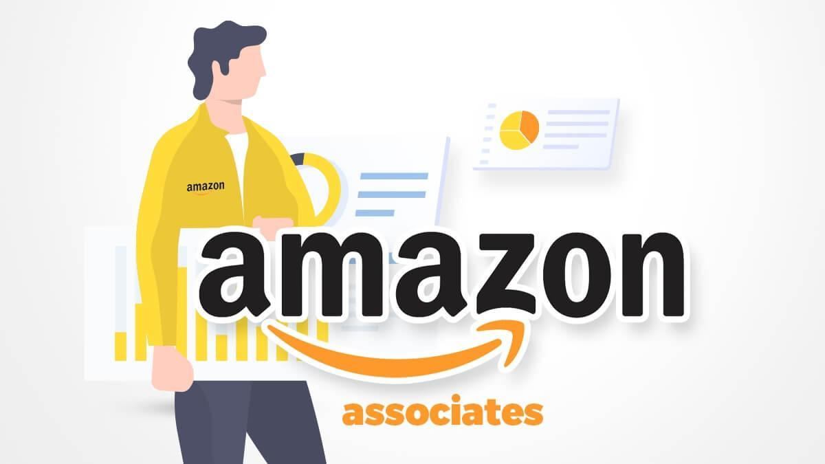 Change Amazon Affiliate-Program Email Address